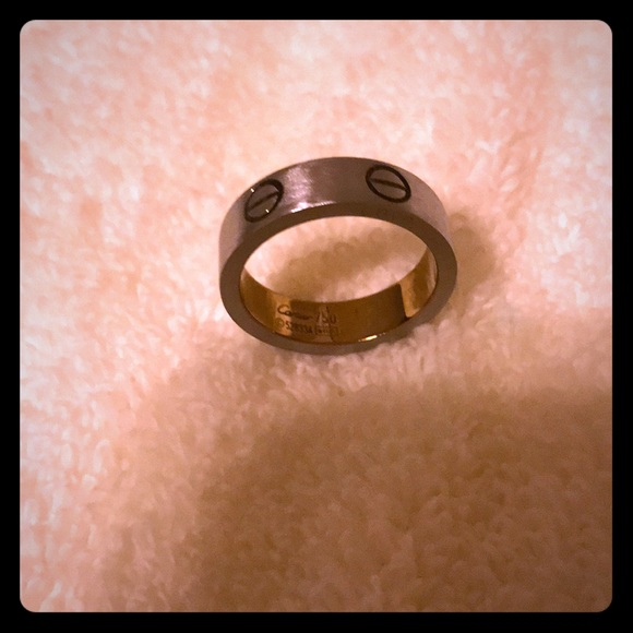 Cartier Jewelry | Cartier Love Ring